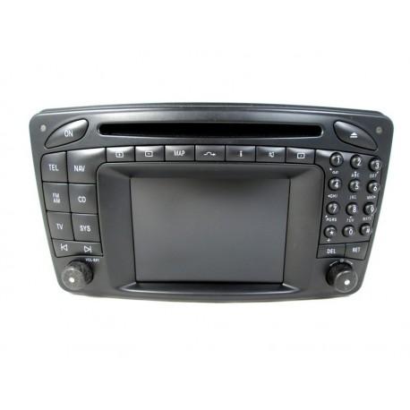 Original Mercedes-Benz COMAND Bediengerät für Viano 639 regeneriert