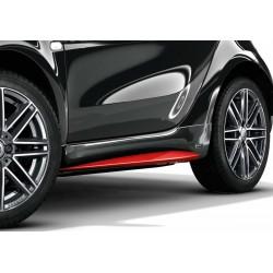 smart 453 Cabrio Seitenschweller A4536907800