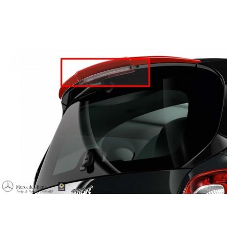 smart fortwo Brabus 453 3.Bremsleuchte Zusatzbremsleuchte A4539062401