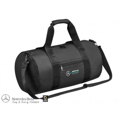 Original Mercedes-Benz AMG Petronas Sporttasche Tasche B67995498