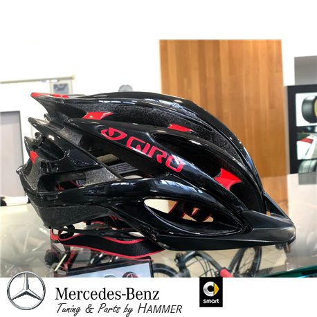 Giro Helm FATHOM Fahrradhelm NP-159€ - Top Zustand ! (bis 59cm)