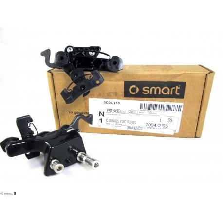 Original smart Roadster 452 Verdecklager Verschluss vorn Q0014825V002000000