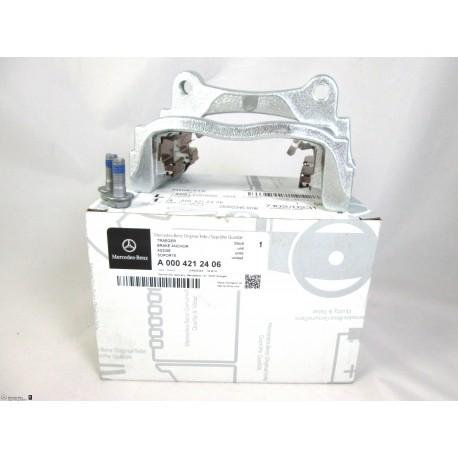 Original Mercedes-Benz Bremssattelträger Hinterachse rechts Vito Viano 639