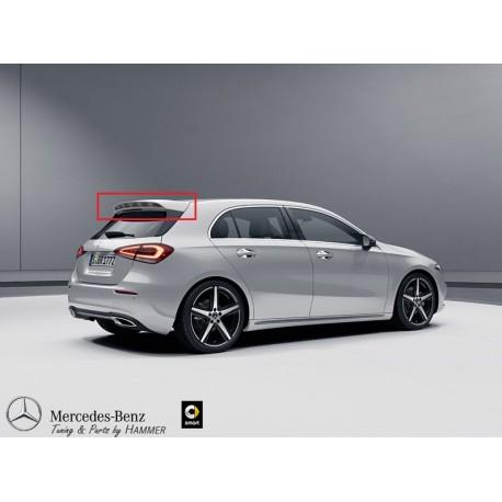 Original Mercedes-Benz Dachspoiler Heckspoiler Spoiler A-Klasse 177 grundiert