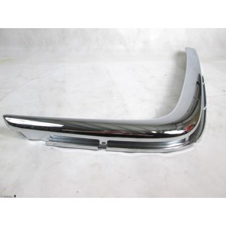 Original Mercedes-Benz Stoßfänger Blende chrome rechts SL 107
