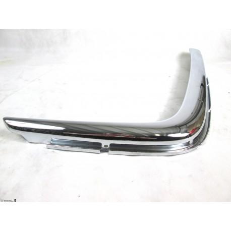 Original Mercedes-Benz chrome Blende Stoßfänger rechts SL SLC 107 A1078851001