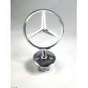 Original Mercedes-Benz Stern Motorhaube Aufsteller C-/ S-Klasse W/S205 W222