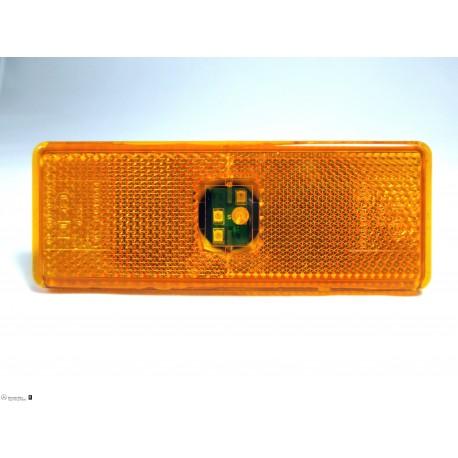 Original Mercedes-Benz Begrenzungsleuchte Seitenmarkierungsleuchte Actros Atego