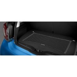 smart fortwo fourfour 453 Gepäcknetz, Kofferraumboden A4538680174