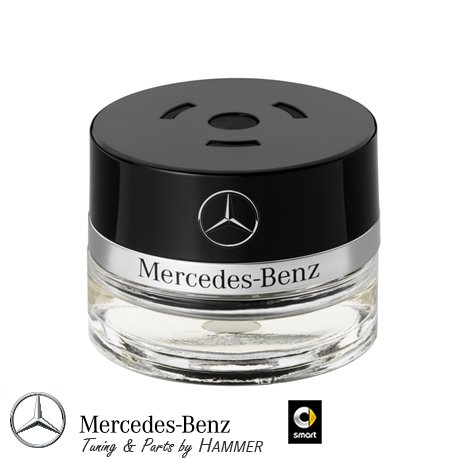 Original Mercedes-Benz - Innenraumbeduftung - PACIFIC MOOD