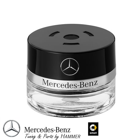 Original Mercedes-Benz Innenraumbeduftung - Flakon - DAYBREAK MOOD