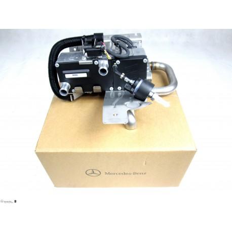 Original Mercedes-Benz Zuheizer Zusatzheizung Wasserheizung Vito Viano 639
