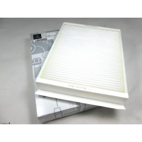 Original Mercedes-Benz Staubfilter Kombifilter Heinzungsfilter A1668300218