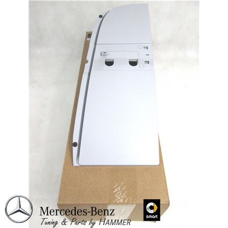 Original Mercedes-Benz Tankklappe Klappe Vito Viano 639 grundiert A6397500304