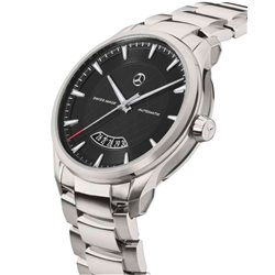 Original Mercedes-Benz Armbanduhr Uhr Automatikuhr Herren B66958436