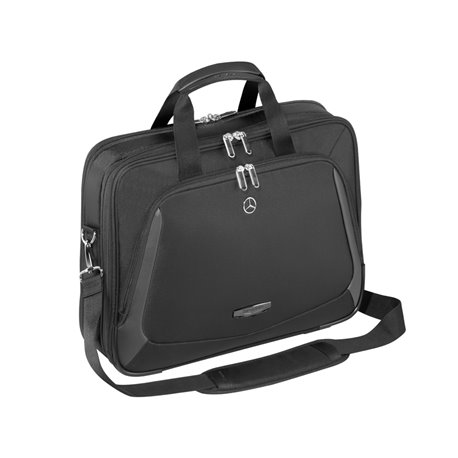 Original Mercedes-Benz Laptoptasche X´Blade Samsonite schwarz B66958462 x