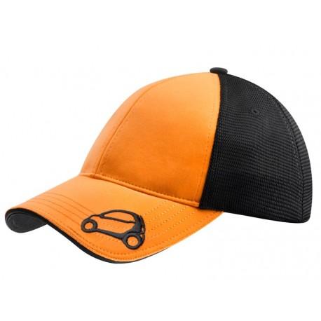 Original smart Cap Passion schwarz orange unisex B67993579 X