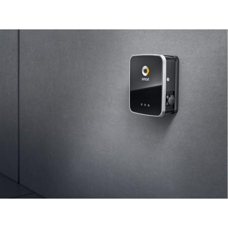 Orig. smart Ladestation Wallbox für Elektrofahrzeuge 22 KW A0009069306 Typ 2