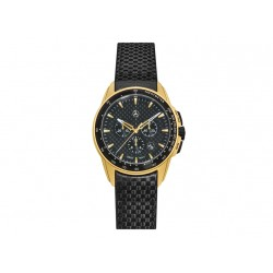 Mercedes-Benz Chronograph Herren, Motorsport, Gold Edition