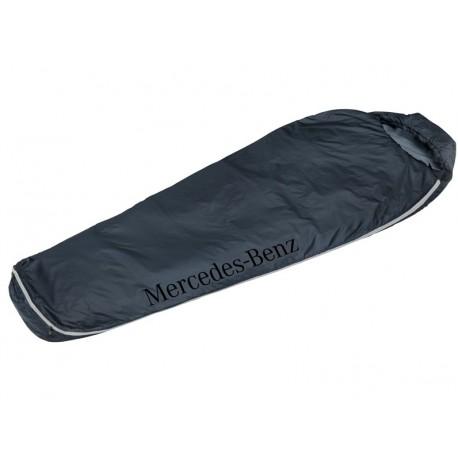 Original Mercedes-Benz Schlafsack schwar Nylon von Deuter B67871197