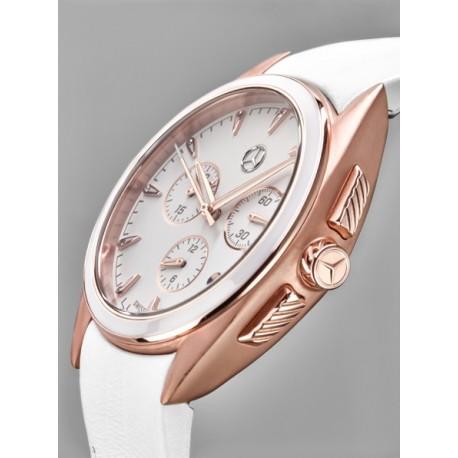 Original Mercedes-Benz Chronograph Damen Armbanduhr Sport Fashion M3 B66954170