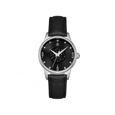 Original Mercedes-Benz Armbanduhr Damen Glamour Swarovski B66041922