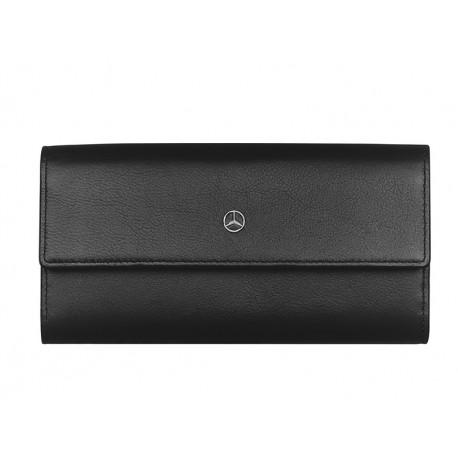 Original Mercedes-Benz Geldbörse Brieftasche BREE schwarz B66953734