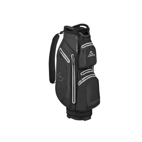 Original Mercedes-Benz Golf-Cartbag Golfbag Golftasche schwarz B66450385