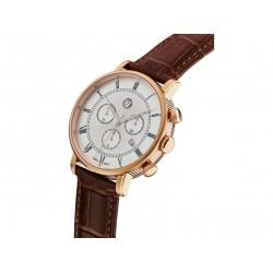 Original Mercede-Benz Chronograph Armbanduhr Herren Classic Retro B66041617