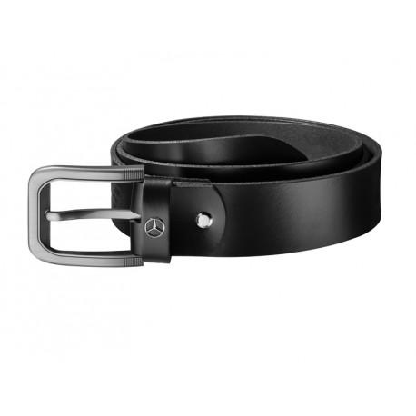 Original Mercedes-Benz Gürtel Actros Herren Leder B67871635