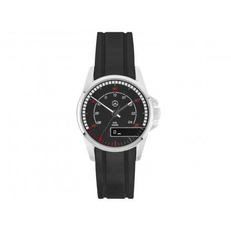 Original Mercedes-Benz Armbanduhr Uhr Trucks Herren schwarz B67871195