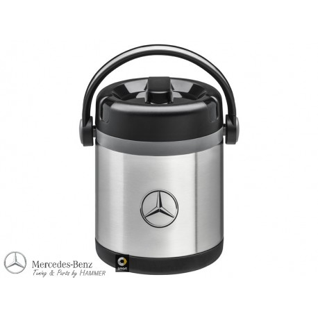 Orig. Mercedes-Benz Isolierspeisegefäß Thermobehälter Mobility 1,2 L B67872867