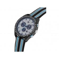 Original Mercedes-Benz Chronograph Armbanduhr Motorsport Herren B67995428
