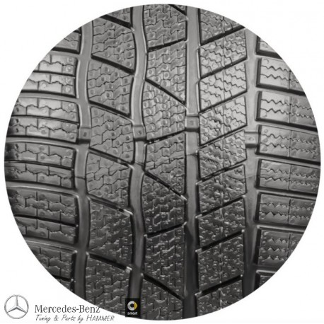 Continental Winter Contact TS 830 P MO 225/45 R17 91H