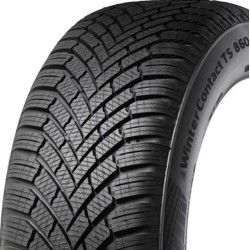 Continental Winter Contact TS860 Winterreifen 205/55 R16 91H