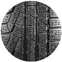 Winterreifen Reifen Pirelli W 210 SottoZero Serie II MO 225/45 R17 91H