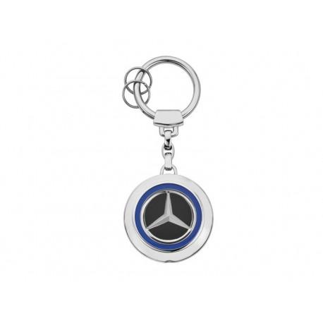 Original Mercedes-Benz Schlüsselanhänger EQ beleuchtet B66953963