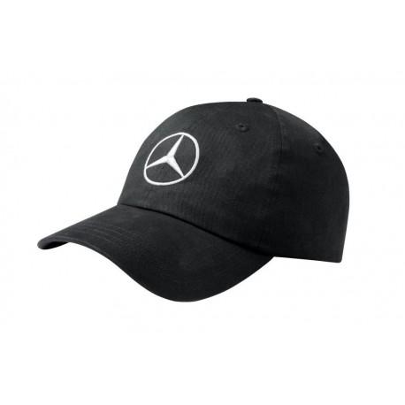 Mercedes Benz Cap Schwarz