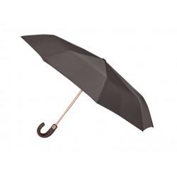 Original Mercedes-Benz Taschenschirm Regenschirm Schirm braun B66041681