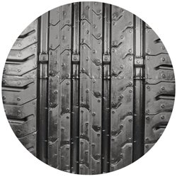 Continental ContiEcoContact 5 MO Sommerreifen 205/55 R16 91V