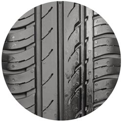 Continental ContiEcoContact 3 MO Sommerreifen 185/65 R15 88T