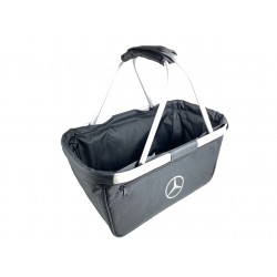 Mercedes-Benz Einkaufskorb - Einkaufstasche