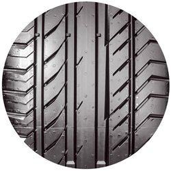Continental ContiSportContact 5 MO Sommerreifen 225/50 R17 94W