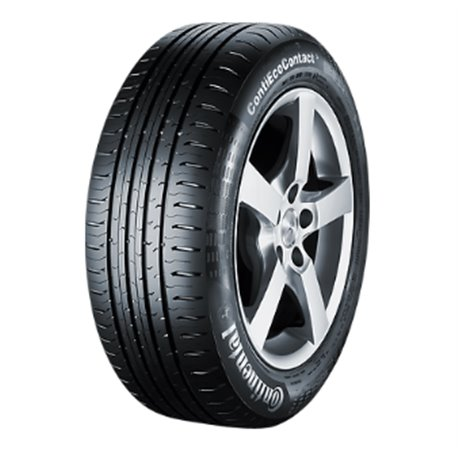 Continental ContiEcoContact 5 Sommerreifen 185/65 R15 88T