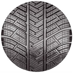 Michelin Alpin PA4 Winterreifen 235/35 R19 91W