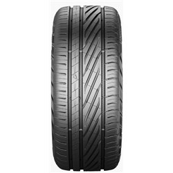 Uniroyal RainSport 5 Sommerreifen 195/55 R16 91V