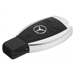 Mercedes-Benz USB-Stick, 8GB, Schlüssel Edition B66950047