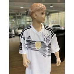 MERCEDES BENZ - DFB Deutschland Trikot WM adidas Herren