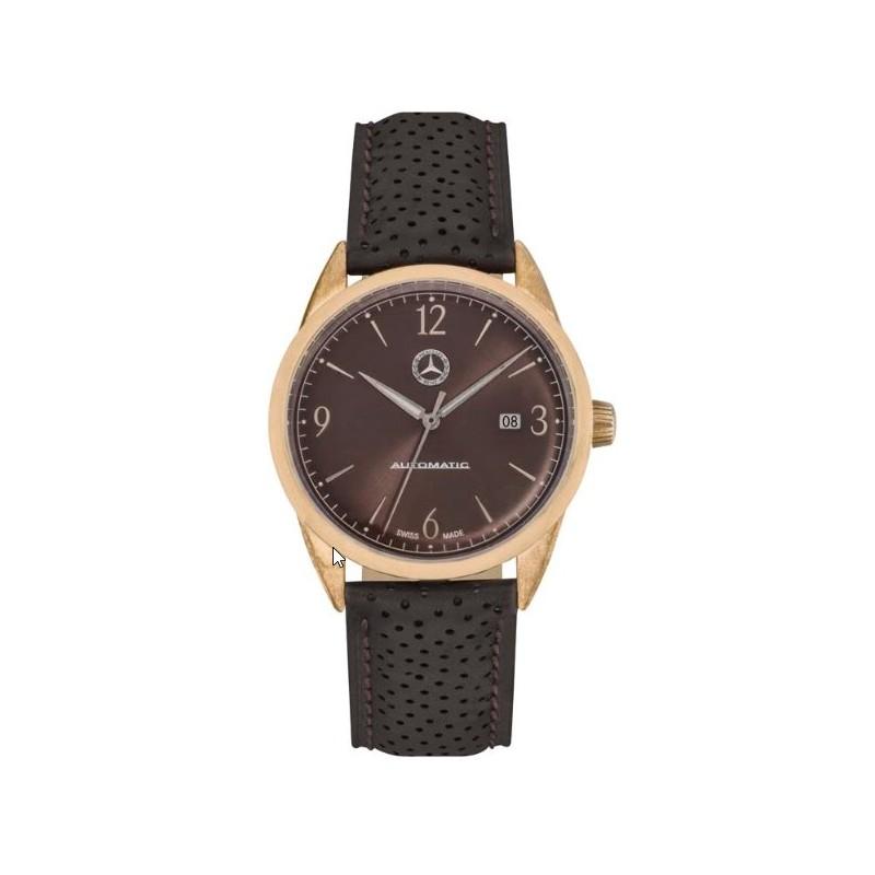 Mercedes Uhren Hersteller