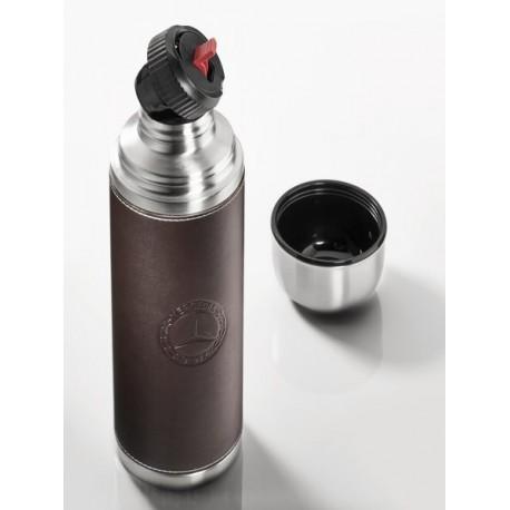 Original Mercedes-Benz Isolierflasche Senator Thermoskanne 1 L B66045701